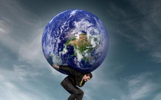 Как зависит наш успех от нашей ответственности?
