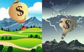 Энергетика богатства и бедности: в чем разница?
