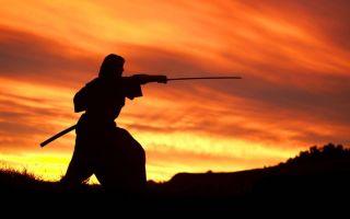 20 мудрых правил самурая, написанные 400 лет назад.