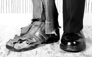 10 привычек, которые приводят к бедности!