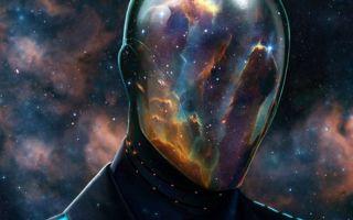 Фундаментальные законы Вселенной.