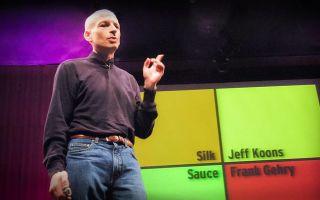 4 признака истинного предпринимателя: версия Сета Година.