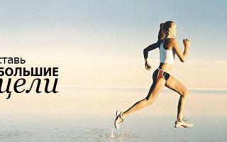 Ставьте большие цели — в них легче попасть!