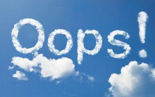 Почему не нужно бояться делать ошибки?