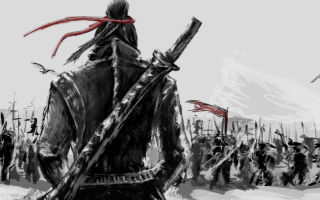 Хочешь выиграть сражение – дерись, войну – наслаждайся!