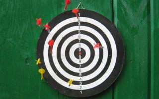 Забудьте о постановке целей, cосредоточьтесь на другом!