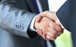 О чем говорит рукопожатие? Разные виды рукопожатий и их значение.
