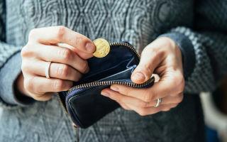 9 основных причин, почему у вас нет тех денег, которые вы хотите иметь.