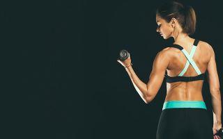 Почему мы бросаем спорт и зачем нам тело?