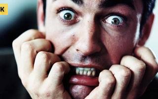 Как страхи человека превращают в неудачника. Что делать?